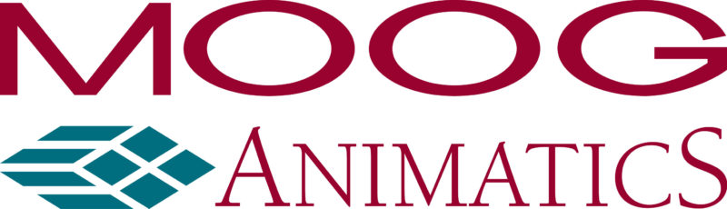 Kaman Automation Moog Animatics Logo
