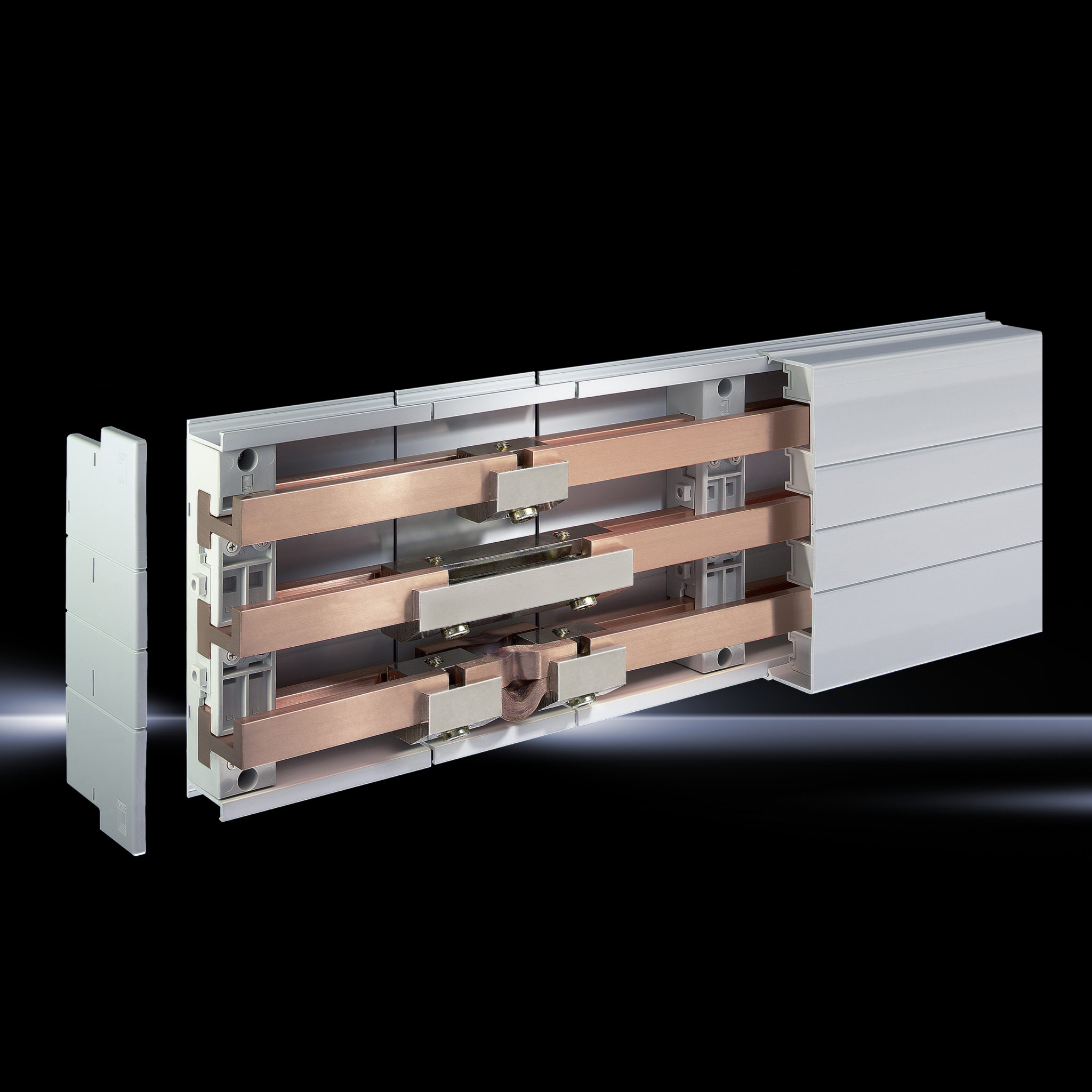 Kaman Automation RiLine Busbar scaled