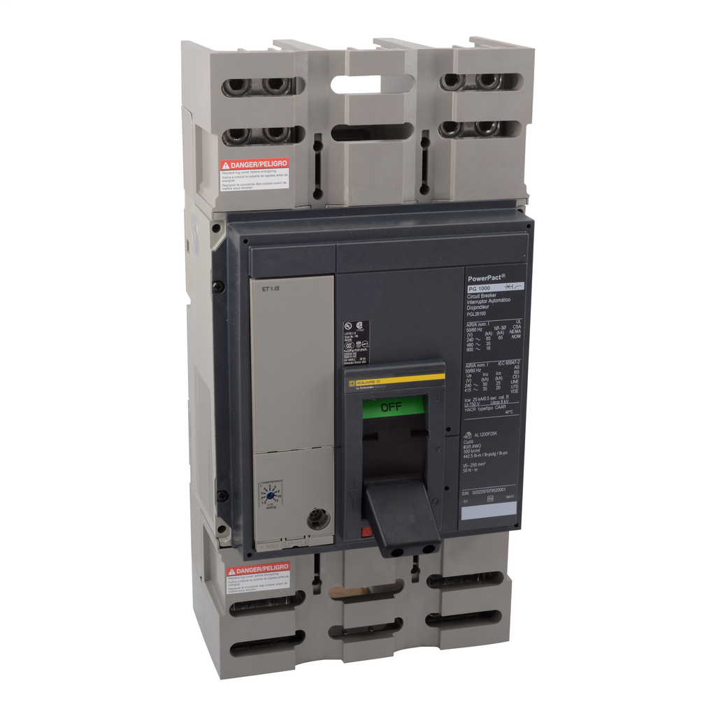 Kaman Automation 0d8ed47819b6bad459de5db7508952b0d485b2e2 large  Schneider Electric Schneider ElectricGBX0400040554F