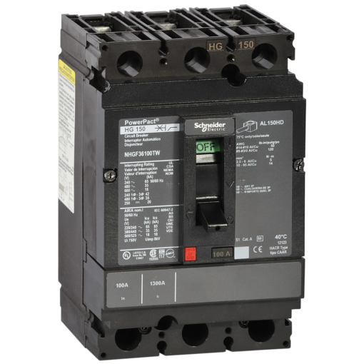Kaman Automation 2608e6c044723bf18f7daef20d2f2ce35df64536 large  Schneider Electric Schneider ElectricNHGF36040TW785901556619