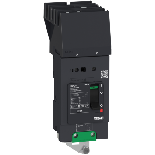 Kaman Automation 40f16847ee14f1aed9592285abc9206bb34829ee large  Schneider Electric Schneider ElectricBJA260303