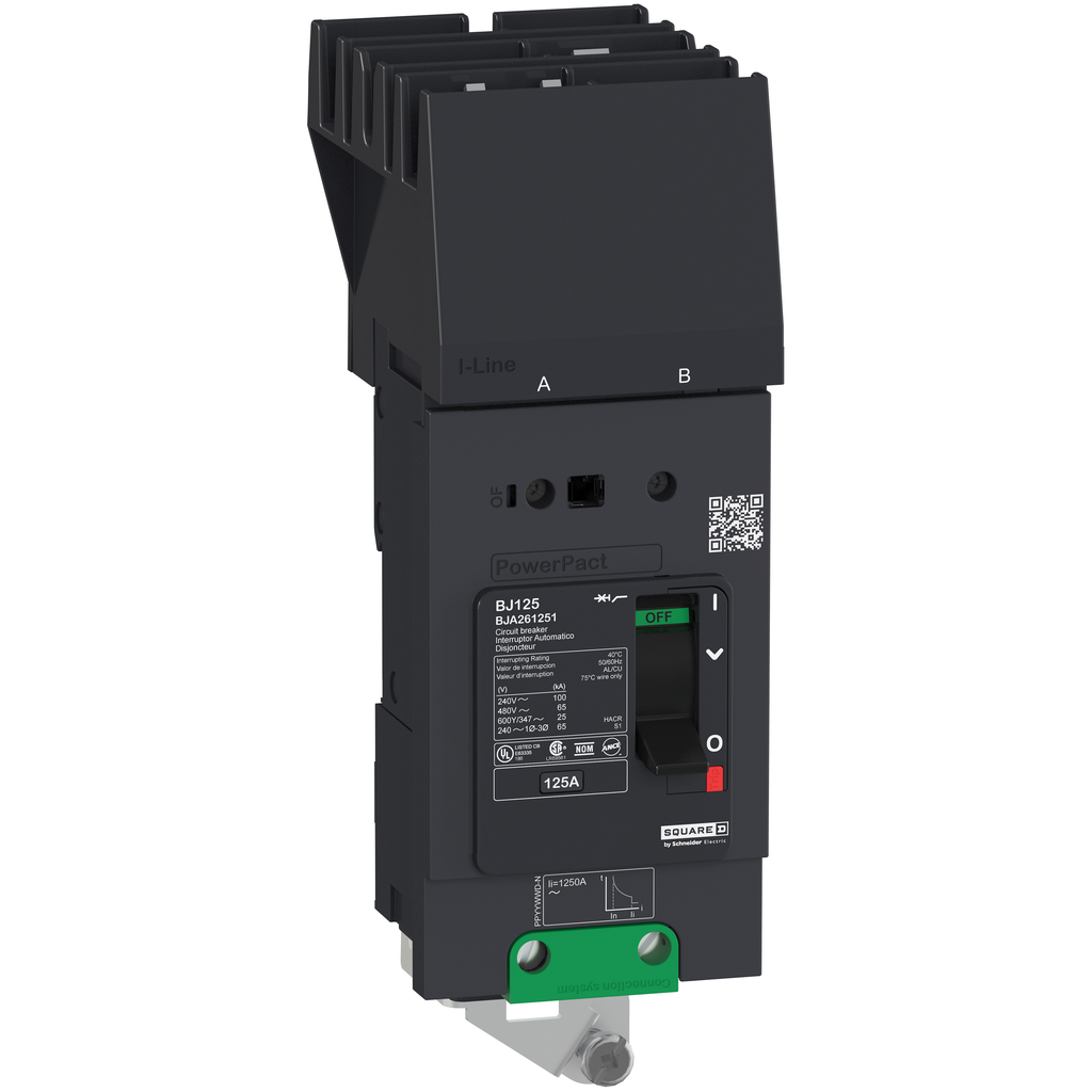 Kaman Automation 40f16847ee14f1aed9592285abc9206bb34829ee large  Schneider Electric Schneider ElectricBDL46050606489863753