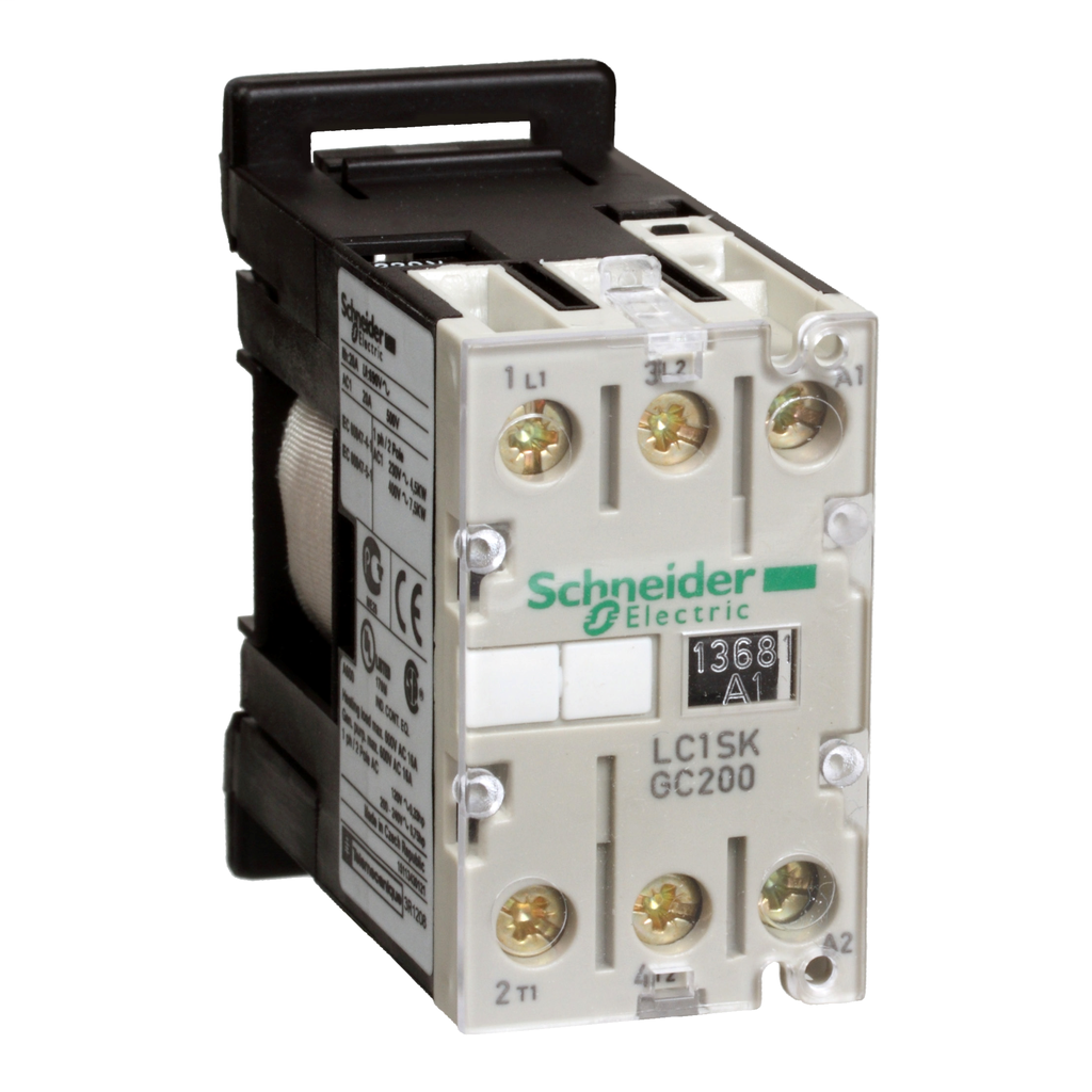 Kaman Automation 5a0bf56496caae49a9285f33fdc7ce576a7799fe large Schneider Electric Schneider ElectricLC1SKGC200E7389110563009