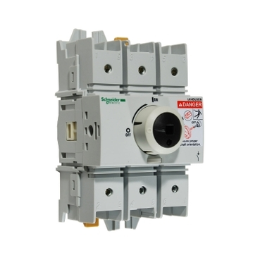 Kaman Automation 63363 TeSys LK4 Non fusible disconnect switches web