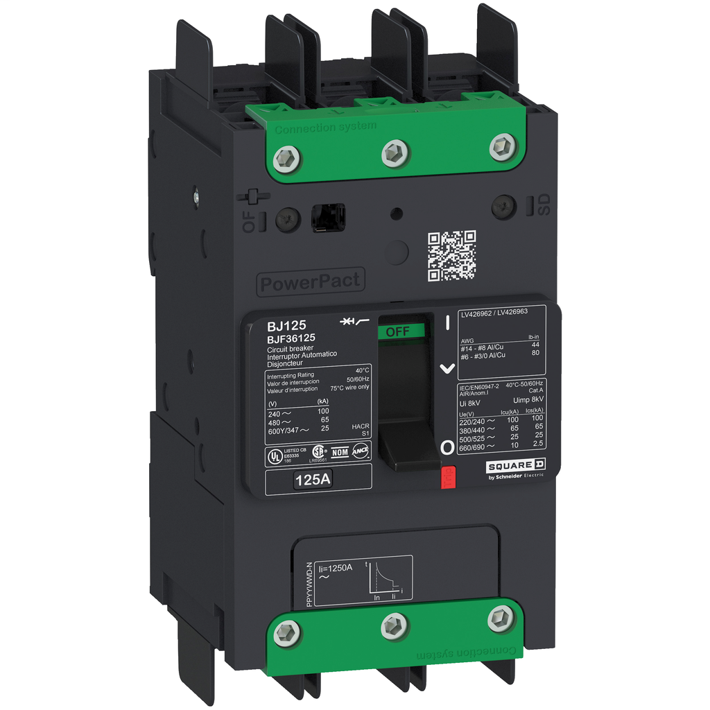 Kaman Automation 68a79527ad45a108e846aaadf2799cadb5aac13e large  Schneider Electric Schneider ElectricBJF36050606481149879