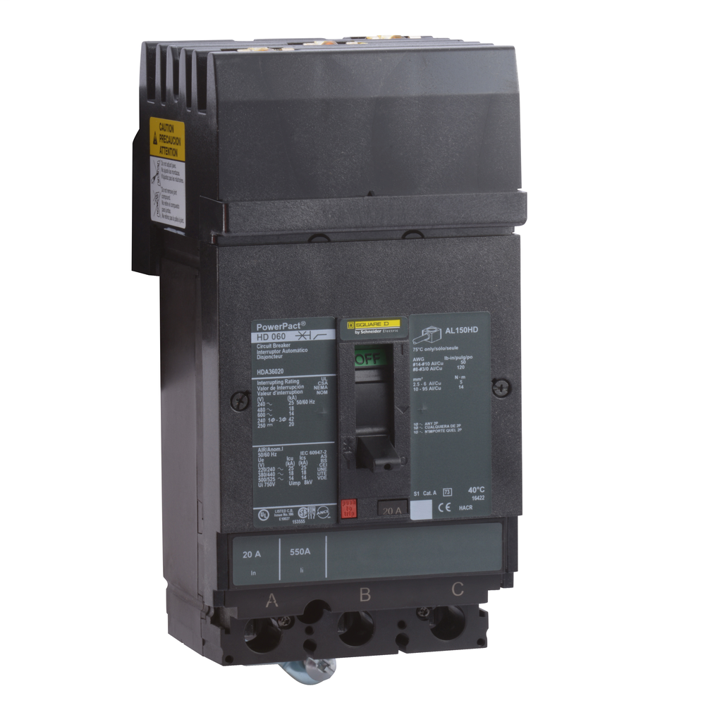Kaman Automation 98df5fb1b6bb4989310e77dbb225e3a73f181a82 large  Schneider Electric Schneider ElectricQOU125785901489085