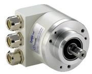 Kaman Automation Acuro Series AI25 Absolute Encoder with Interbus Interface  Dynapar c109e7a741f7