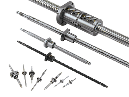 Kaman Automation Ball Screw Products 72dpi Products