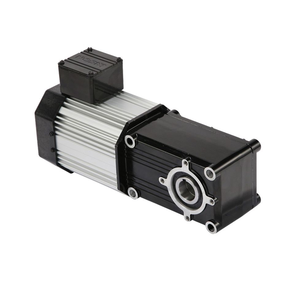 Kaman Automation Category Right Angle Gearmotor