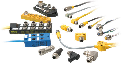 Kaman Automation Eurofast Group  Turck 9124718695f3
