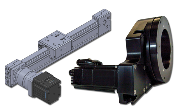 Kaman Automation Featured Actuator pic Products