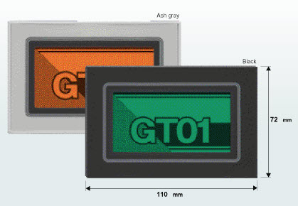 Kaman Automation GT10R Series