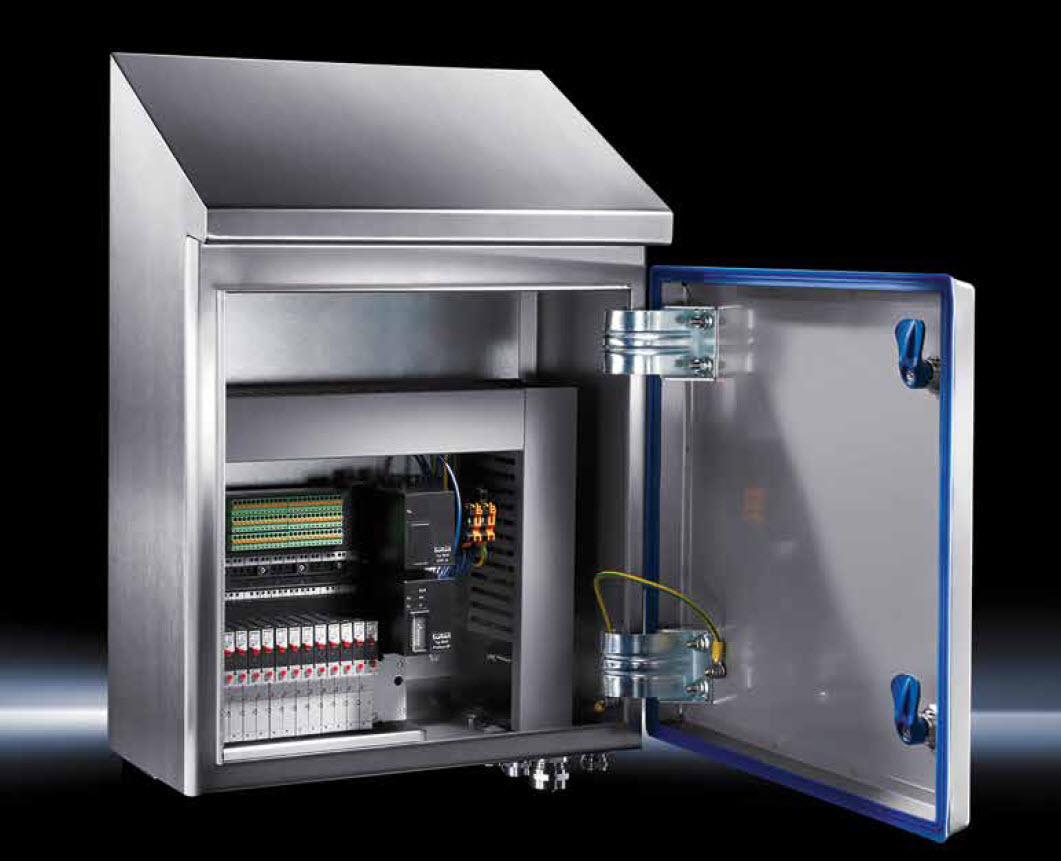 Kaman Automation Hygienic Design Enclosure