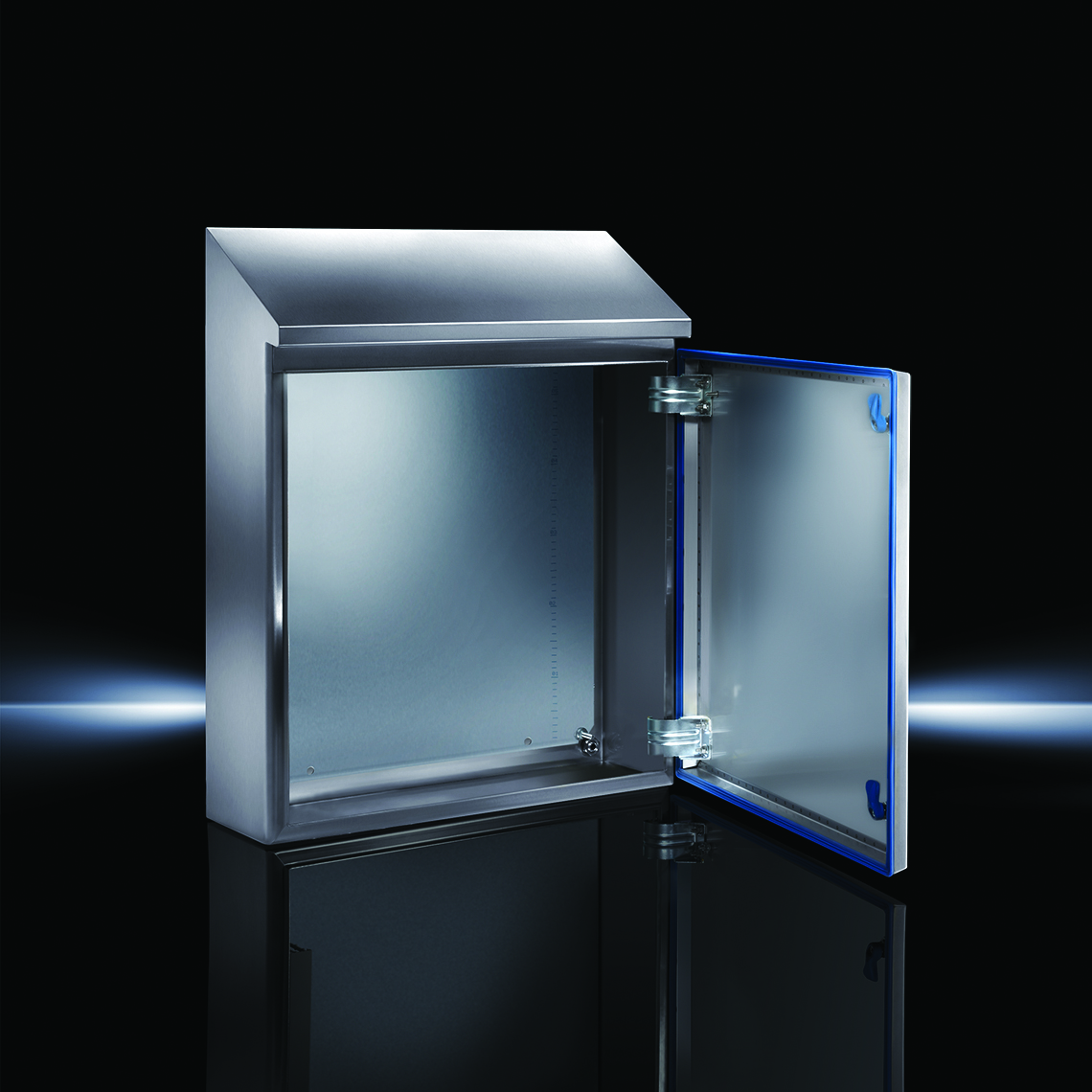 Kaman Automation Hygienic Design Enclosures