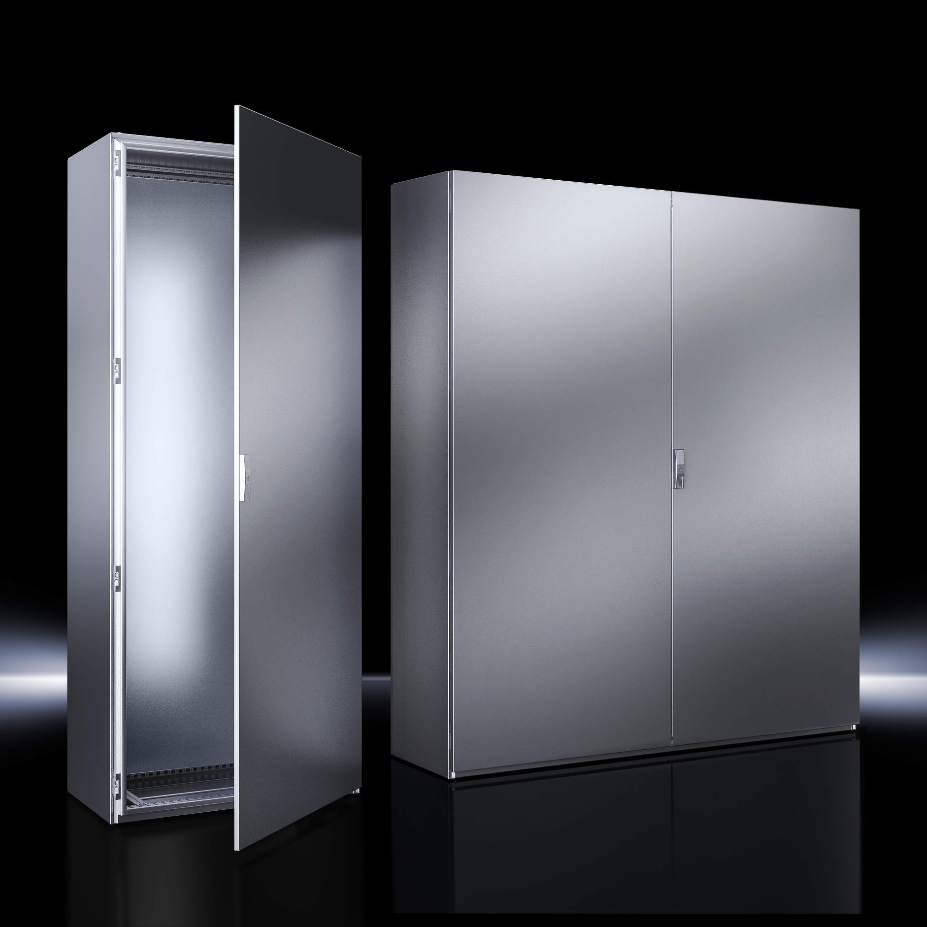 Kaman Automation Large Enclosures