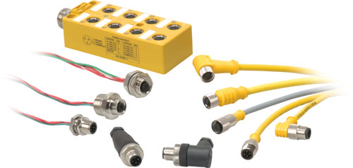 Kaman Automation Microfast Group Turck bb7520bc77f4