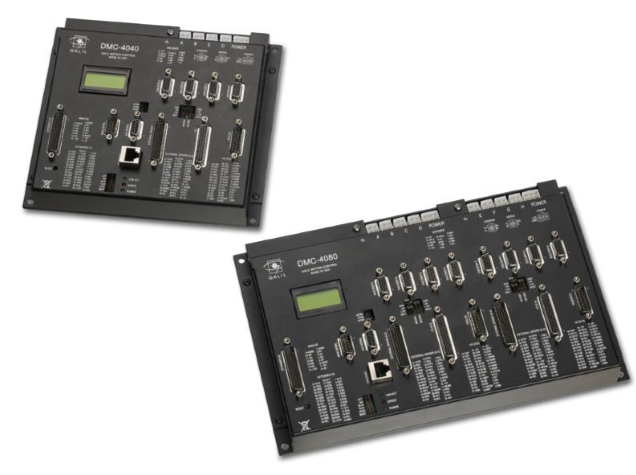 Kaman Automation Motion Controllers 1