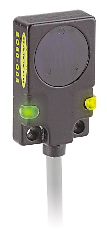 Kaman Automation Q08 Series  Banner Engineering edc33674a4e6