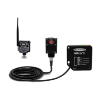Kaman Automation QM42 vibration temperature series wireless img
