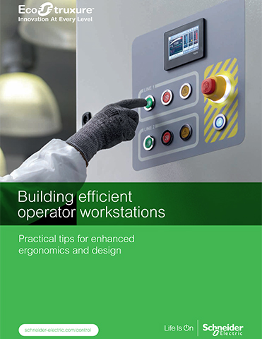 Kaman Automation Schneider Practical tips for enhanced ergonomics and design thumb Products