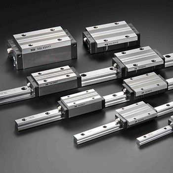 Kaman Automation Slide Guides