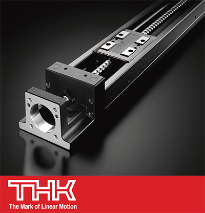 THK Linear Motion Guide Products