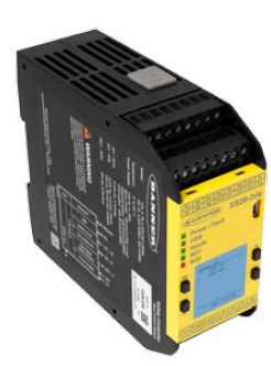 Kaman Automation XS26 Series Expandable Safety Controller