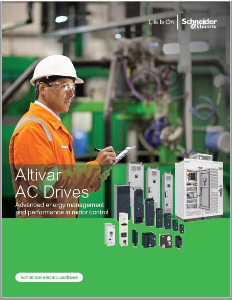 Kaman Automation alitivar ac drives