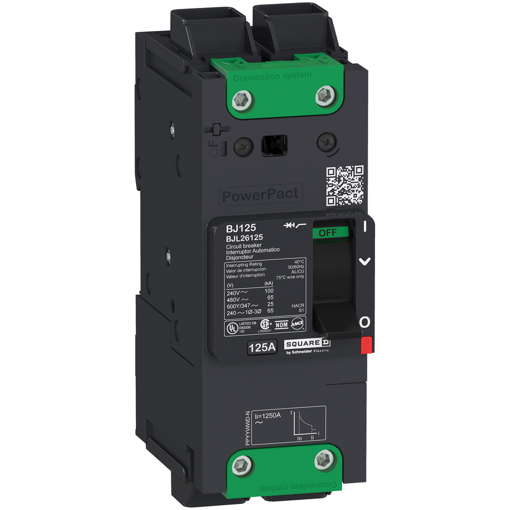 Kaman Automation cc391d3469ff2ff616b2672010df4cd2a7450595 large Schneider Electric Schneider ElectricBJP26100