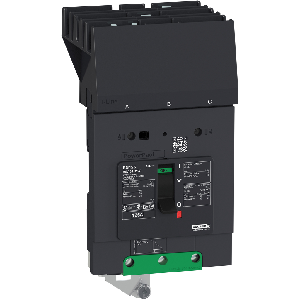 Kaman Automation d93eb0a0e4963beb387cfb59bbd6f753c11034ac large  Schneider Electric Schneider ElectricQJA220701