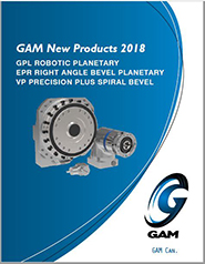 Kaman Automation gam new products 2018