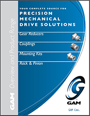 Kaman Automation gam overview brochure