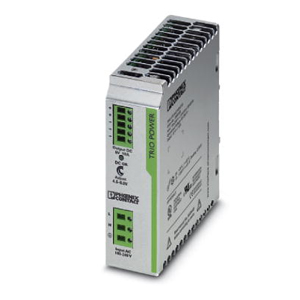 Phoenix Contact TRIO Power Supplies