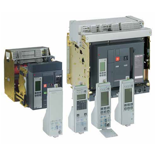 Schneider Electric Masterpact Circuit Breakers