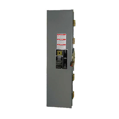 Schneider Electric Powerpact Enclosure