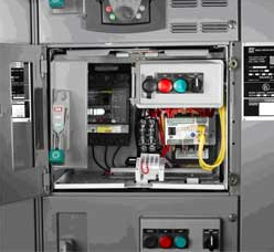 Schneider Electric TeSys T Integration