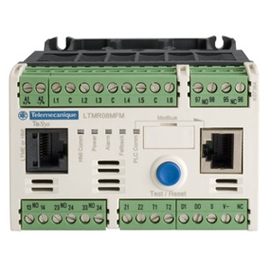 Schneider Electric TeSys T