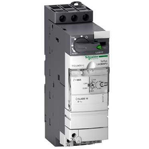 Schneider Electric TeSys U